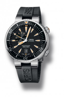 Oris Diver's Strap