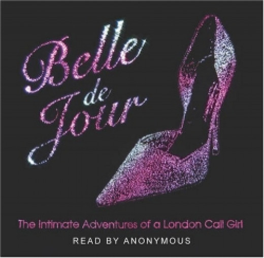 The Intimate Adventures of a London Call Girl - Audiobook