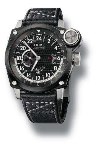 Oris Aviation Watch