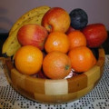 The Natural Beauty of Wooden Fruit Bowls