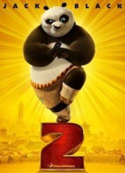Kung Fu Panda - Prepare for Awesomeness