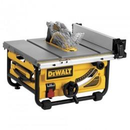 "DeWalt DWE7480 10"" Table Saw"