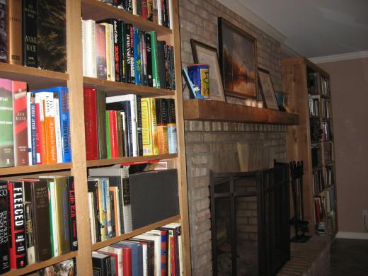 Shelf Edging & Facing