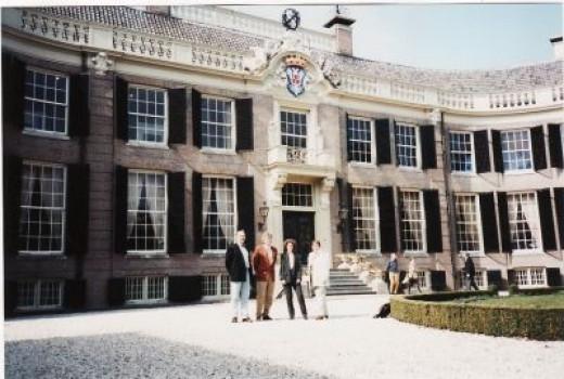 Kastel Groeneveld