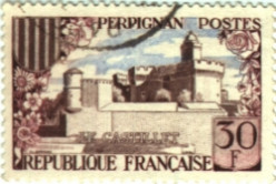 Perpignan Roussillon