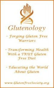 Gluten Free Society with Dr. Peter Osborne