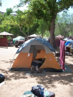 Have Fun Camping