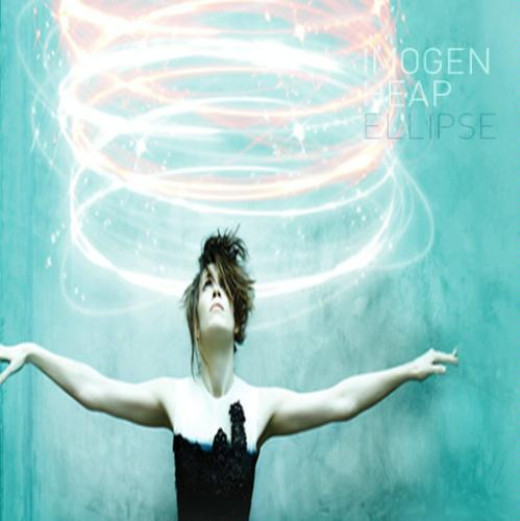 Imogen Heap Ellipse