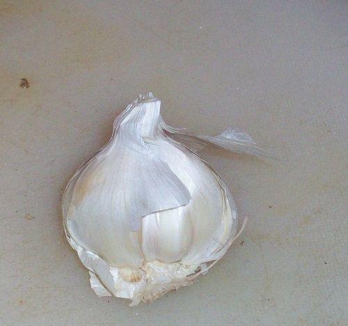 how to make minced garlic