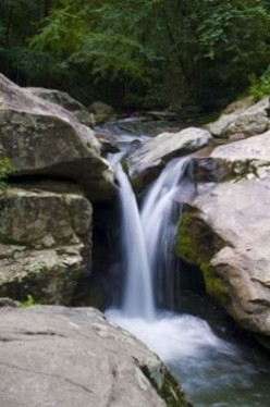 How To Capture Waterfall Pictures