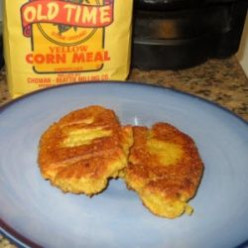 Fried Cornbread Recipes