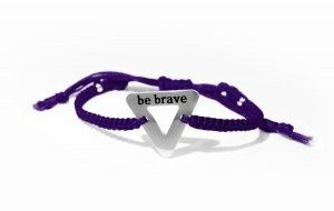 Cystic Fibrosis Bravelet