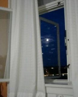 geek asperger indigo night sky window