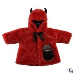 Gund Infant Devil Costume at Amazon