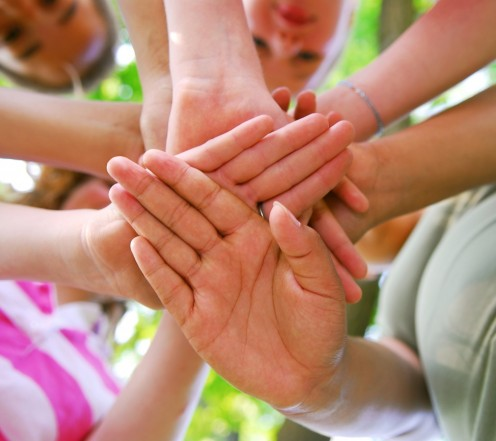 Becoming Part of a Community: How YOUR Belonging Affects Others