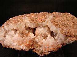 Calcite Mineral Specimen Picture