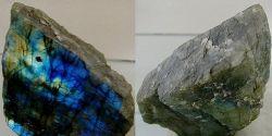 Labradorite Mineral Specimen