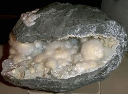 Okenite Mineral Specimen Picture