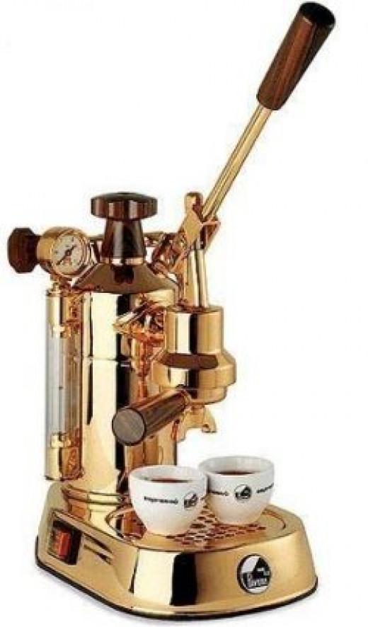 Buy a coffee maker