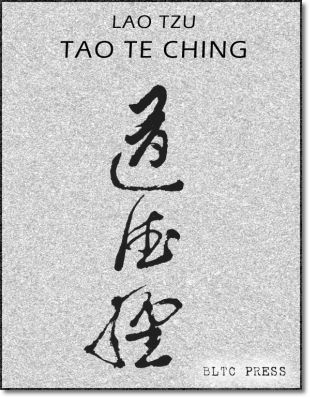The Book Tao The Ching