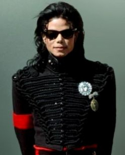 Michael Jackson: Getting To Know and Understand A Tragic Icon and Humanitarian