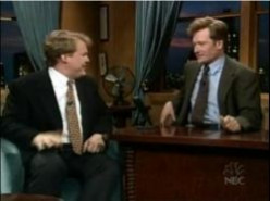 Classic Late Night With Conan O'Brien