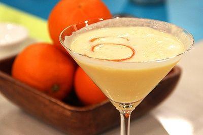 Mayan Martini