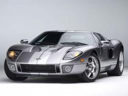 2007 Ford GT (jalopnik.com)