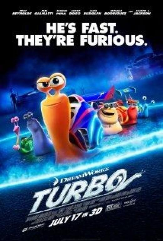 Turbo Animation