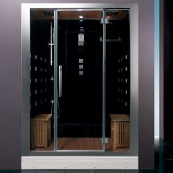 Oasis OS-972F8 Steam Shower