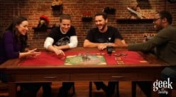 Wil Wheaton's TableTop Features Fun, Popular Board Games