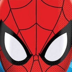 Spider-Man Party Tips and Birthday Cake Ideas
