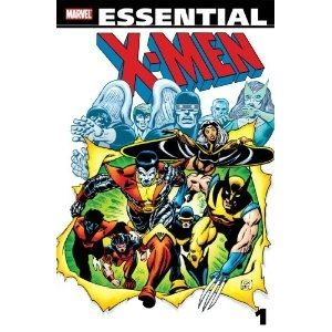 Essential X-Men