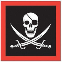 Pirate Party Tips