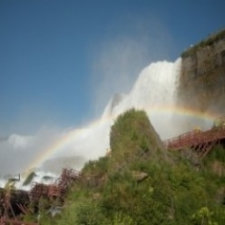 Cave of the Winds at Niagara Falls: A New York Family Day Trip