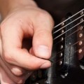 Beginners Guide To Playing The Guitar