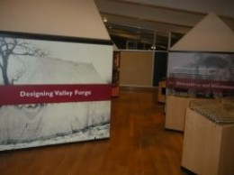 Valley Forge Visitor Center
