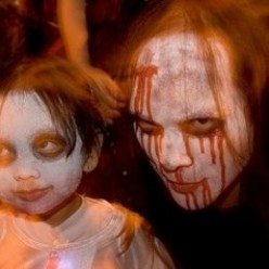 Most Awesome Father-Son Halloween Costume Ideas