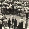 What Happened in July 1960?