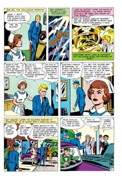Al Hartley Thor Journey into Mystery 90