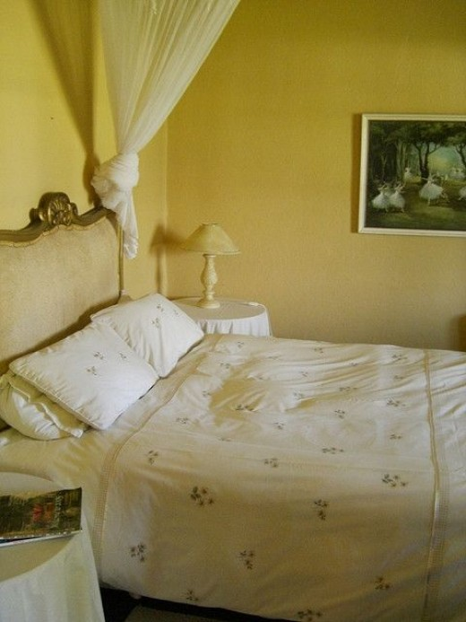 Lovely and refreshing guestroom