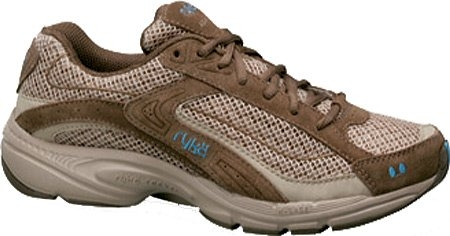 Natural Tone Ryka Advanced Walking Shoe