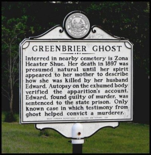 Ghost Law