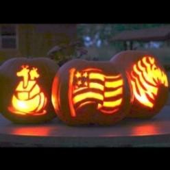 FUN Pumpkin Carving Ideas that are Kid Friendly!