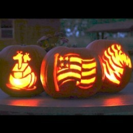 Pumpkin Carving Friendly For Kids