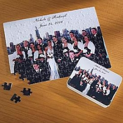 How To Make Photo Puzzles