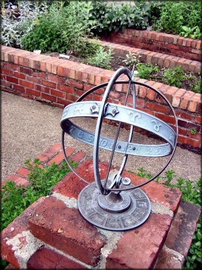 WCGC Herb Garden