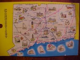 Appalachian Trail postcards