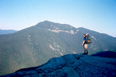 """If you're going to get """"misplaced,"""" New Hampshire's White Mountains are a beautiful place to do it."""