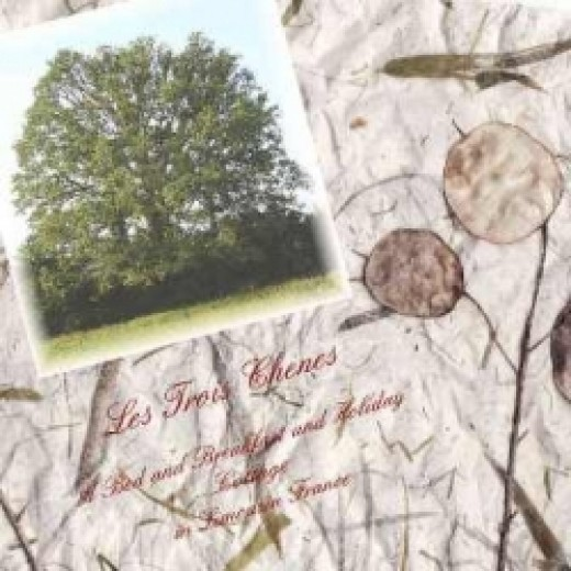 A scrapbook of Limousin